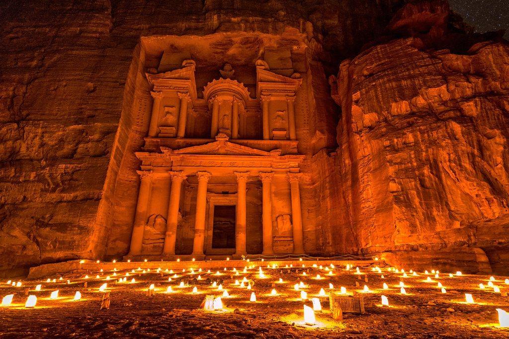 12 Αξιοθέατα της Πέτρα που Αγαπήσαμε | Ιορδανία